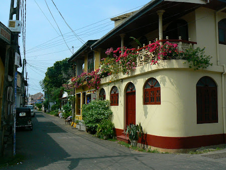 Things to do in Galle: just visit