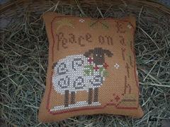 Winter Sheep LHN2