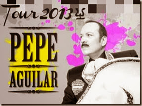 Pepe Aguilar boletos palenque texcoco 2014 compra en linea