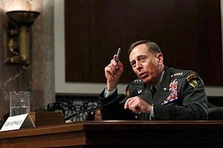 Skandal Memalukan Perwira militer AS