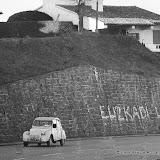 1959: de la revendication politique pour un Pays Basque libre...