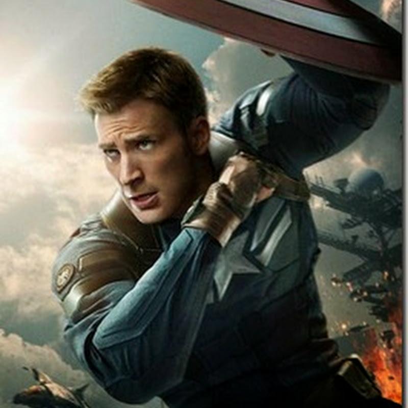 กัปตันอเมริกา 2 มัจจุราชอหังการ(เสียง ENG) Captain America 2 The Winter Soldier