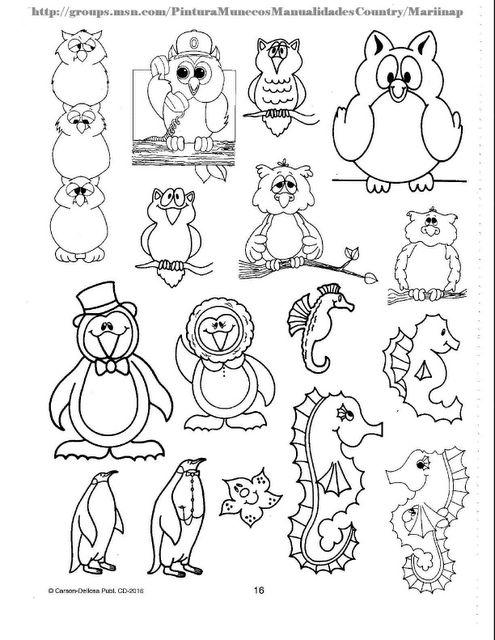 Famoso Pájaros Para Colorear Páginas Para Niños Inspiración - Ideas ...