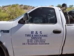 R & S Tire & Mechanic Service