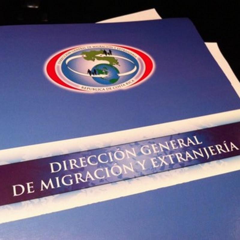 Día Nacional del Costarricense en el Exterior