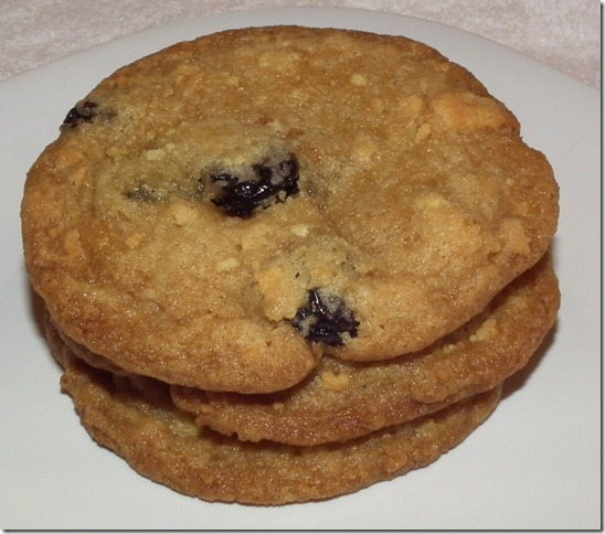 March SRC Momofuko Blueberries & Cream Cookies 3-2-12