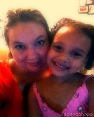 me and natty