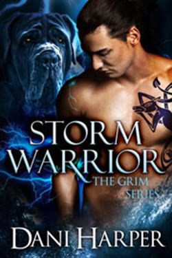 STORM WARRIOR, FIRST BOOK IN SERIES