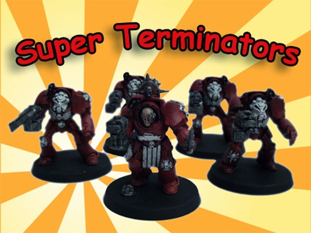 SuperTerminators