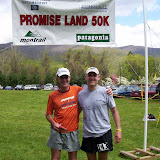 Promise Land April 2005