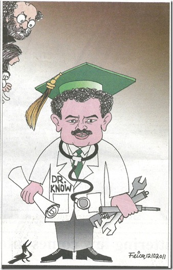 Dr. Know RM
