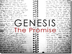 Genesis - The Promise_horizontal_Grace Church of Dunedin_Churches in Dunedin