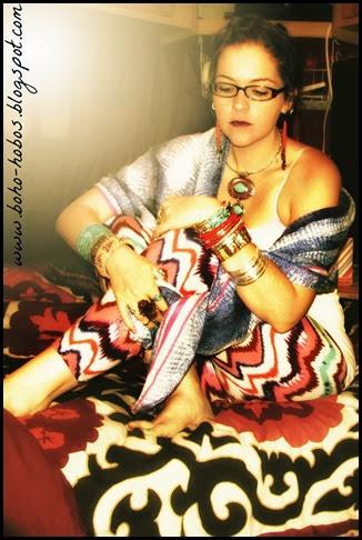 boho hobo mommy 2
