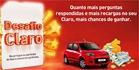 Desafio Claro www.desafioclaro.com.br: Promoção   atualidades