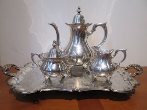Wallace Tea Set