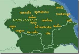 North Yorks 4