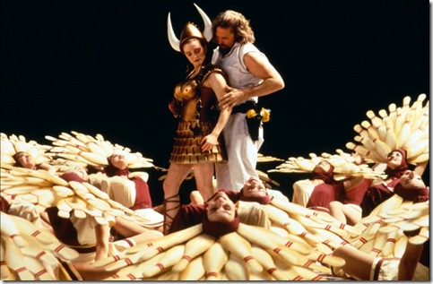 The Big Lebowski (2)