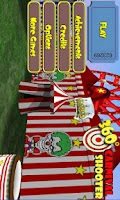 Screenshot of 360 Carnival Shooter FREE