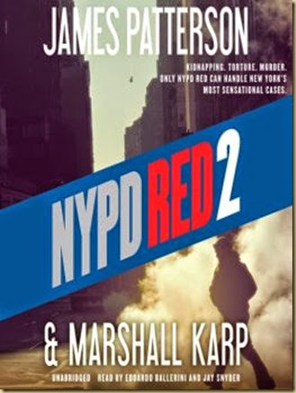 NYPD Red 2 cover