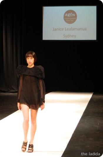 Janice Lealamanua - AGFW Fashion Show (1)