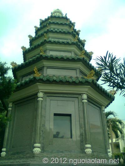tang lễ hòa thượng Thích Minh Châu - 34