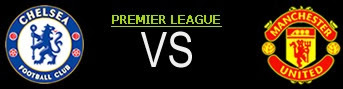 Partido Chelsea vs Manchester United