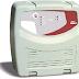 A central MAX-8000+ (é um gerador de alta-tensão ou eletrificador de cerca).