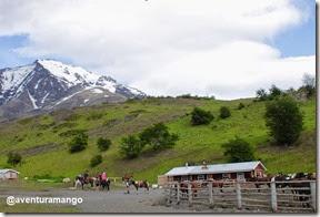 Grupo Cavalgada Torres Del Paine