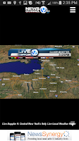 Screenshot of NewsChannel 9 WSYR Syracuse