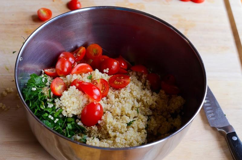 quinoa salad-0941