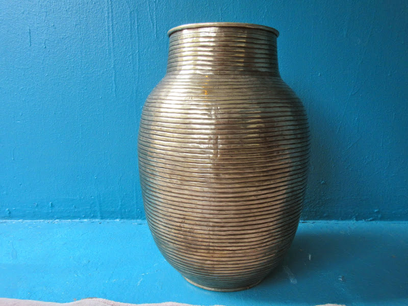 Boconcept Coil Vase