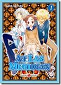 Laz Meridian Vol 01