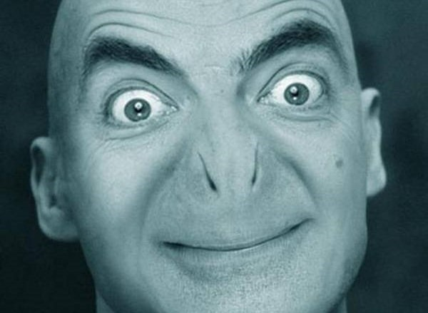 6- Mr. Lord Bean Voldermort