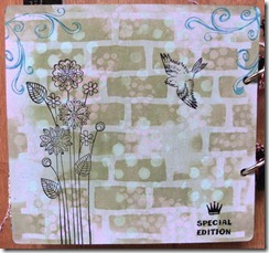 Altered Album 15 lisabdesigns