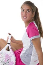 Libe Arzanegui jugadora NOX