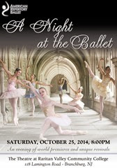 RVCC Night at the Ballet Poster 11x17 (1)