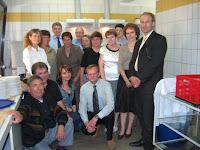 2009 - Repas Des Anciens De La Commune 2009
