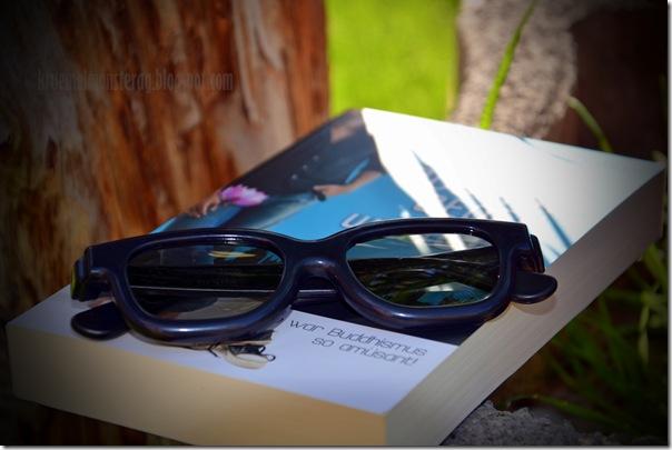 3D Brille für Harry Potter 7-2