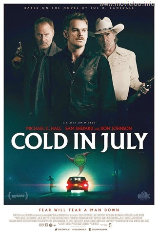 Cold In July (2014) 720p BluRay x264-HD3D