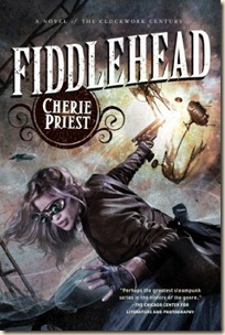 Priest-Fiddlehead