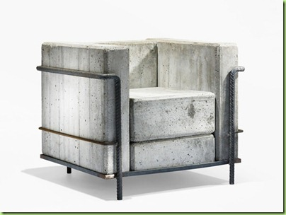 Concrete-Chair- via gerardl