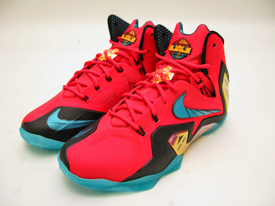 nike lebron 11 ps elite hero 2 01 Release Reminder: Nike LeBron 11 Elite Hero ($275)