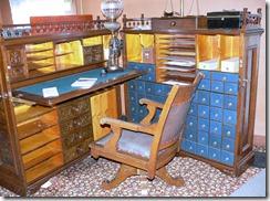 Kohrs Desk