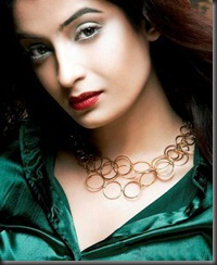 Aakanksha Naresh as_model