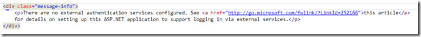 HTMLTagHighLightVisualStudio2012