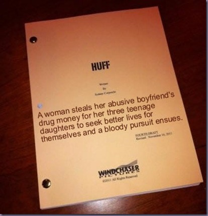 huff-movie-script