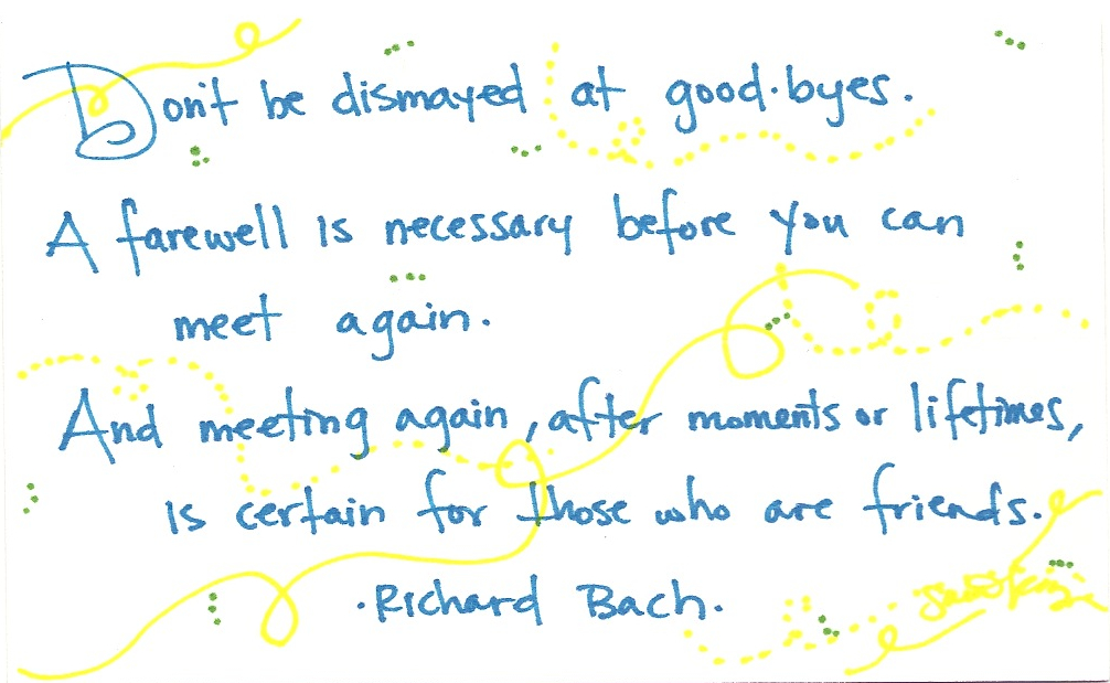 funny farewell quotes for colleagues - Quotes links