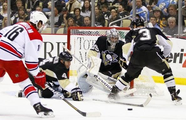 Carolina Hurricanes v Pittsburgh Penguins -45ZUUdhiTxl