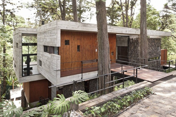 corallo house by paz arquitectura 1