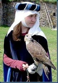 Mediaval_hunting-falcon